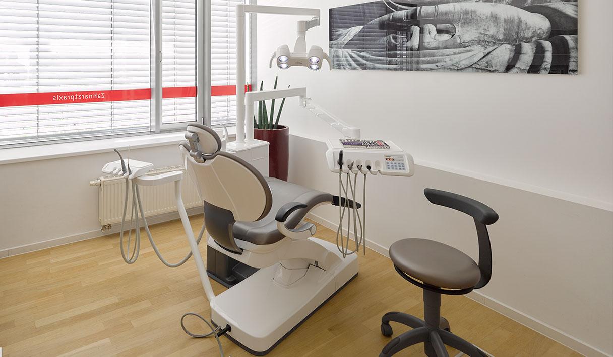 Zahnarztpraxis Dr. med. dent. Matthias Wolfgarten, Implantologie, Parodontologie, Ästhetische Zahnheilkunde